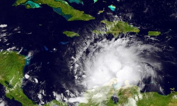 Ввосточных штатах США объявили эвакуацию из-за урагана
