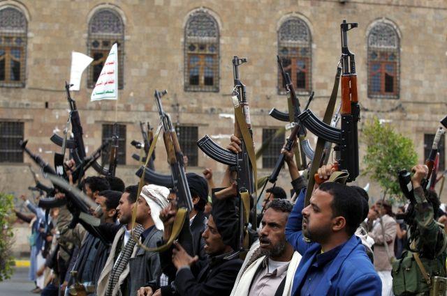 Обама заявил оготовности США кдальнейшим вооруженным действиям вЙемене