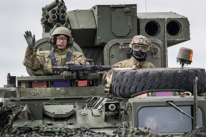 Жители Америки дали 36 часов назахват Прибалтики по«крымскому сценарию»