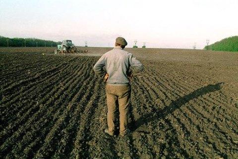 Порошенко продлил до 2018-ого года мораторий на реализацию сельскохозяйственных земель