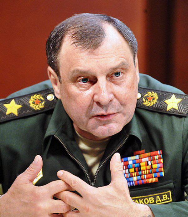 Российская Федерация расположила вСирии ракетный дивизион С-300