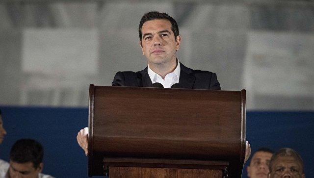 Еврозона приостанавливает помощь Греции из-за помощи пенсионерам