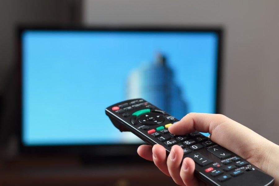 Что смотрели поТВ вследующем году — Рейтинг телепрограмм