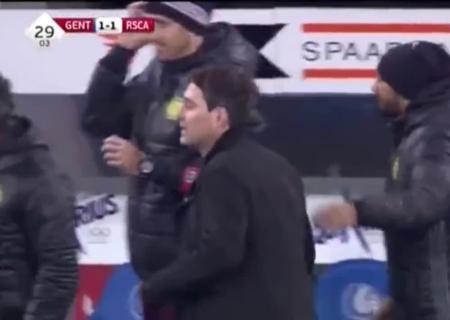 Конкурент «Зенита» поЛиге Европы «Андерлехт» победит «Гент»