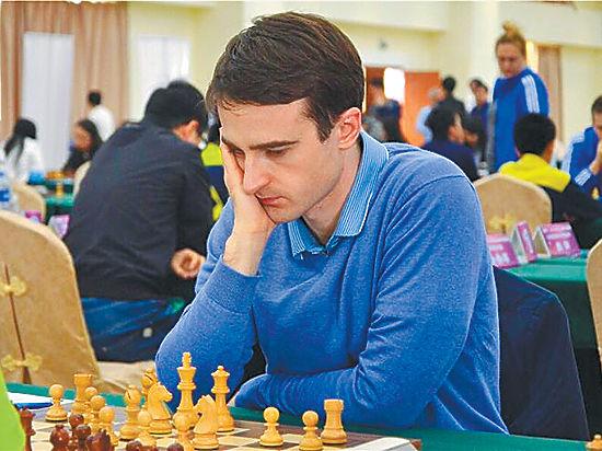 Украинка одержала главнейшую победу над россиянкой начемпионате мира пошахматам