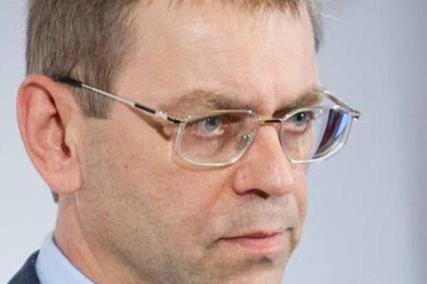 Народный депутат Пашинский прострелил ногу пьяному мужчине