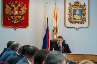 Индустриальные проекты Ставрополья будут получать займы под 5% годовых