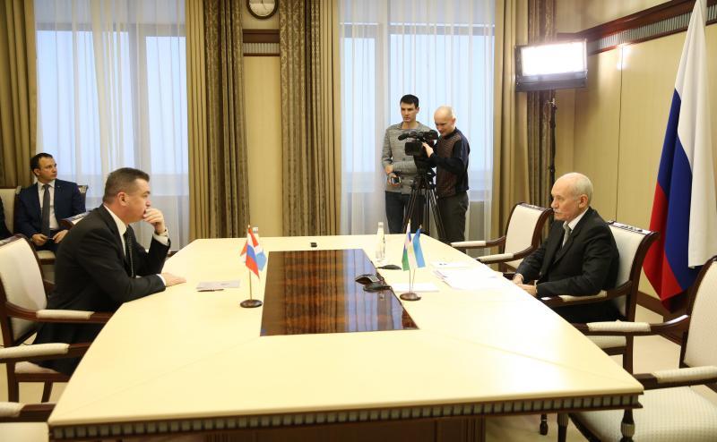 Владивосток будет подавать заявку намолодежный ЧМ-2022 похоккею— Миклушевский