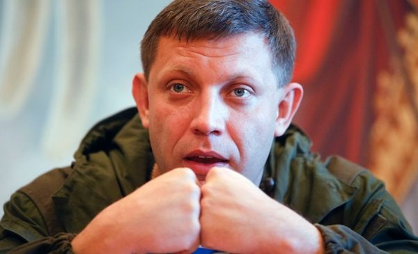Названо имя организатора встречи Савченко слидерами «Л/ДНР» вМинске