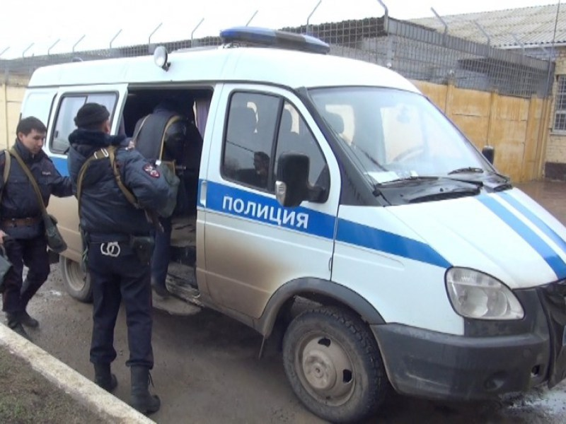 Схвачен хозяин гостиницы вАстрахани после инцидента с смертью семьи