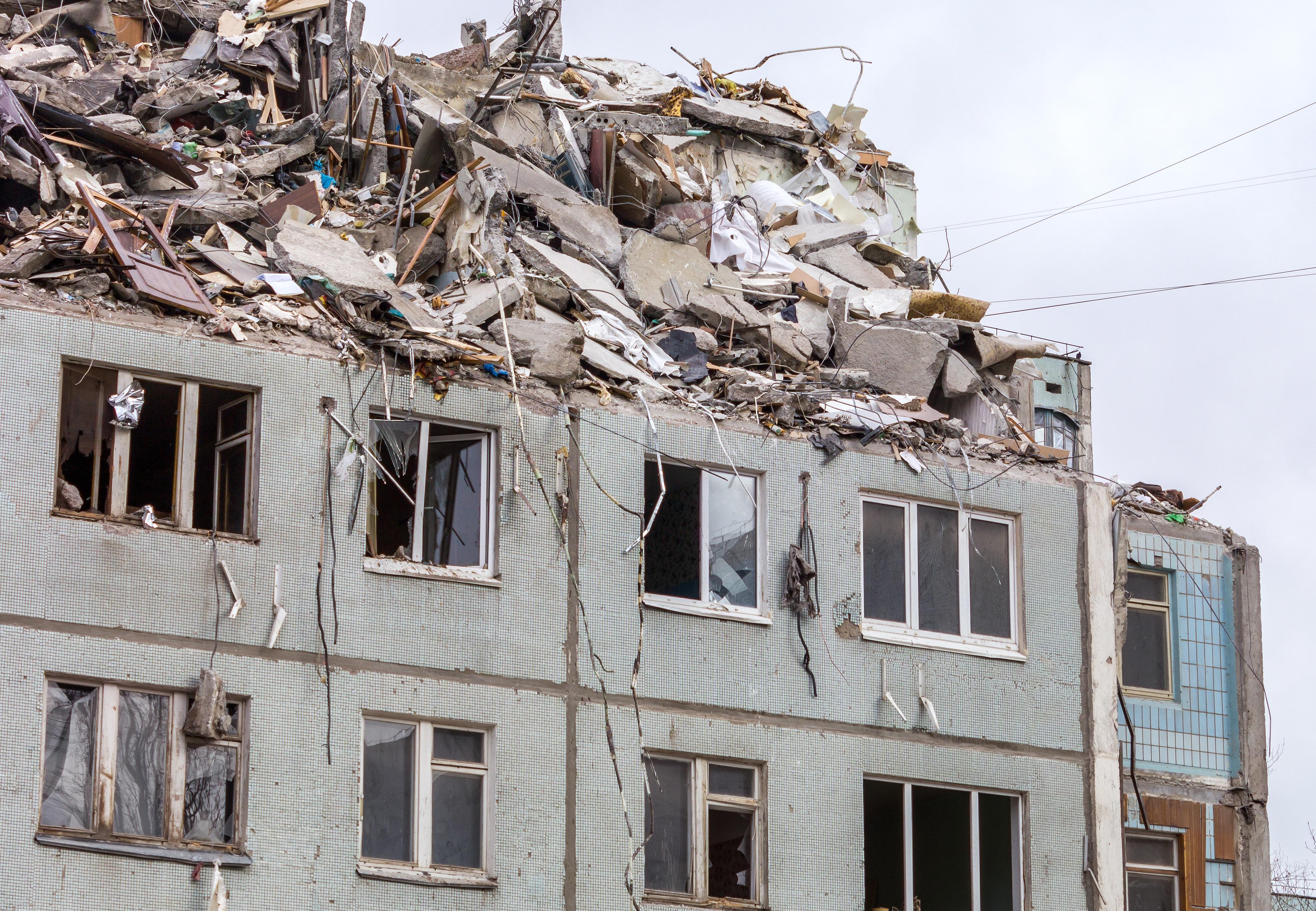 На 1-ый этап расселения столичных «хрущевок» выделят 300 млрд руб.