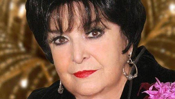 Скончалась известная украинская артистка Надежда Батурина