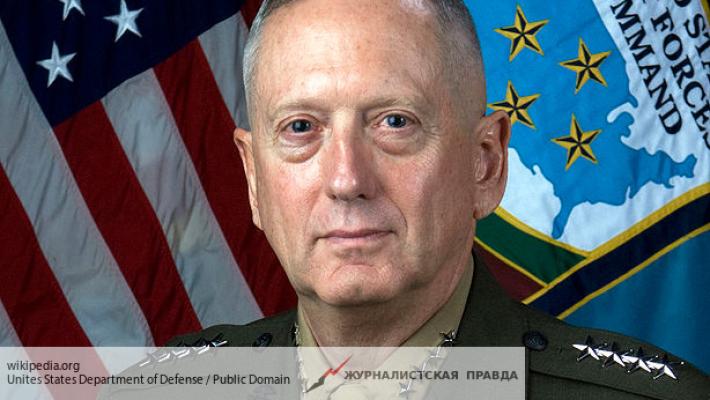 «Россия решила быть стратегическим противником НАТО»— руководитель Пентагона