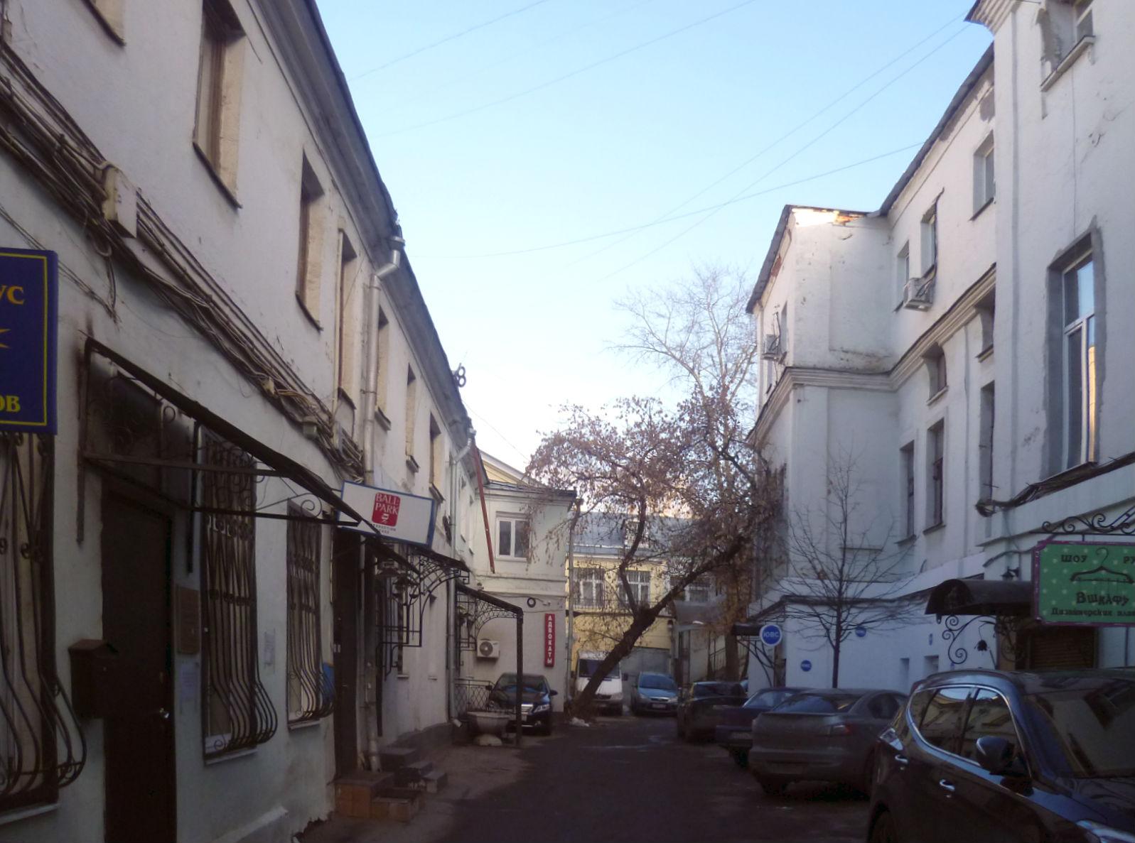 Наследник по завещанию Благодатный переулок иск наследников Федора Тютчева улица