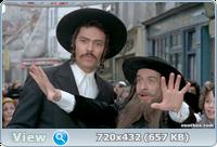 Приключения раввина Якова / The Mad Adventures of Rabbi Jacob / Les aventures de Rabbi Jacob (1973/BDRip/HDRip)