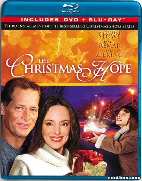 Рождественская надежда / The Christmas Hope (2009/BDRip/HDRip)