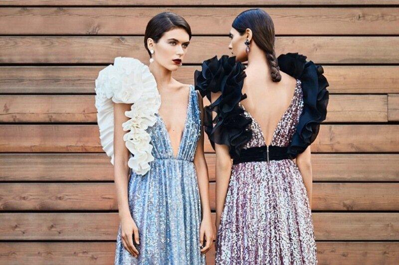 Топ-10 новых российских модных брендов