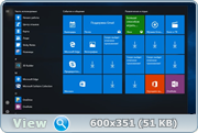 Windows 10 Enterprise Version 1607 Updated Build 14393.447 January 2017SURA SOFT(x86.x64)[RUS]