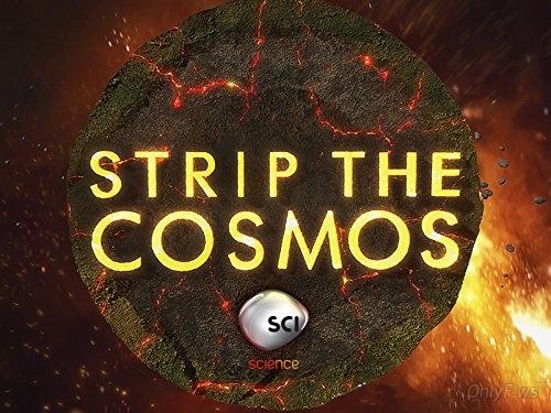 Космос наизнанку / Strip the Cosmos (2 сезон/2016) HDTVRip 720p