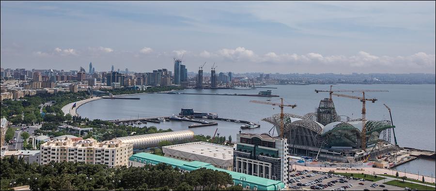 Baku / Баку