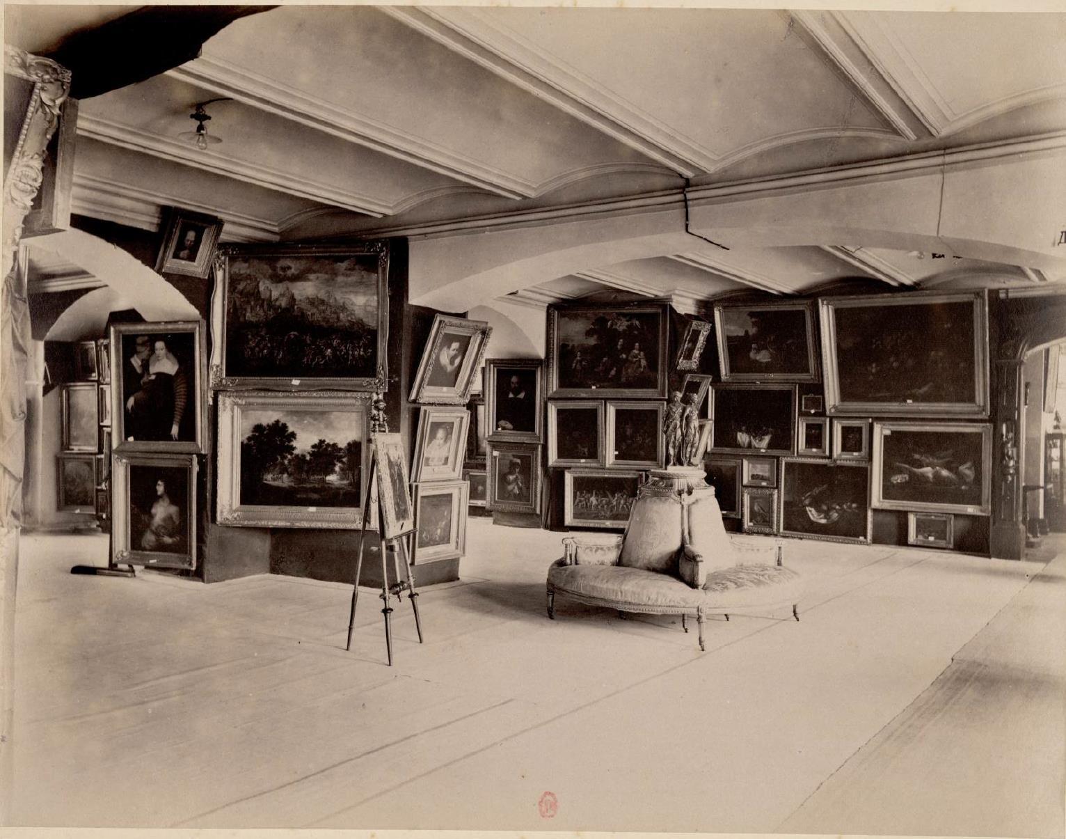 03. 3-й вид галереи