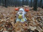 """Зацепин Владимир (рук. Губайдуллина Надежда Робертовна) - """"Осенний калейдоскоп"""""""