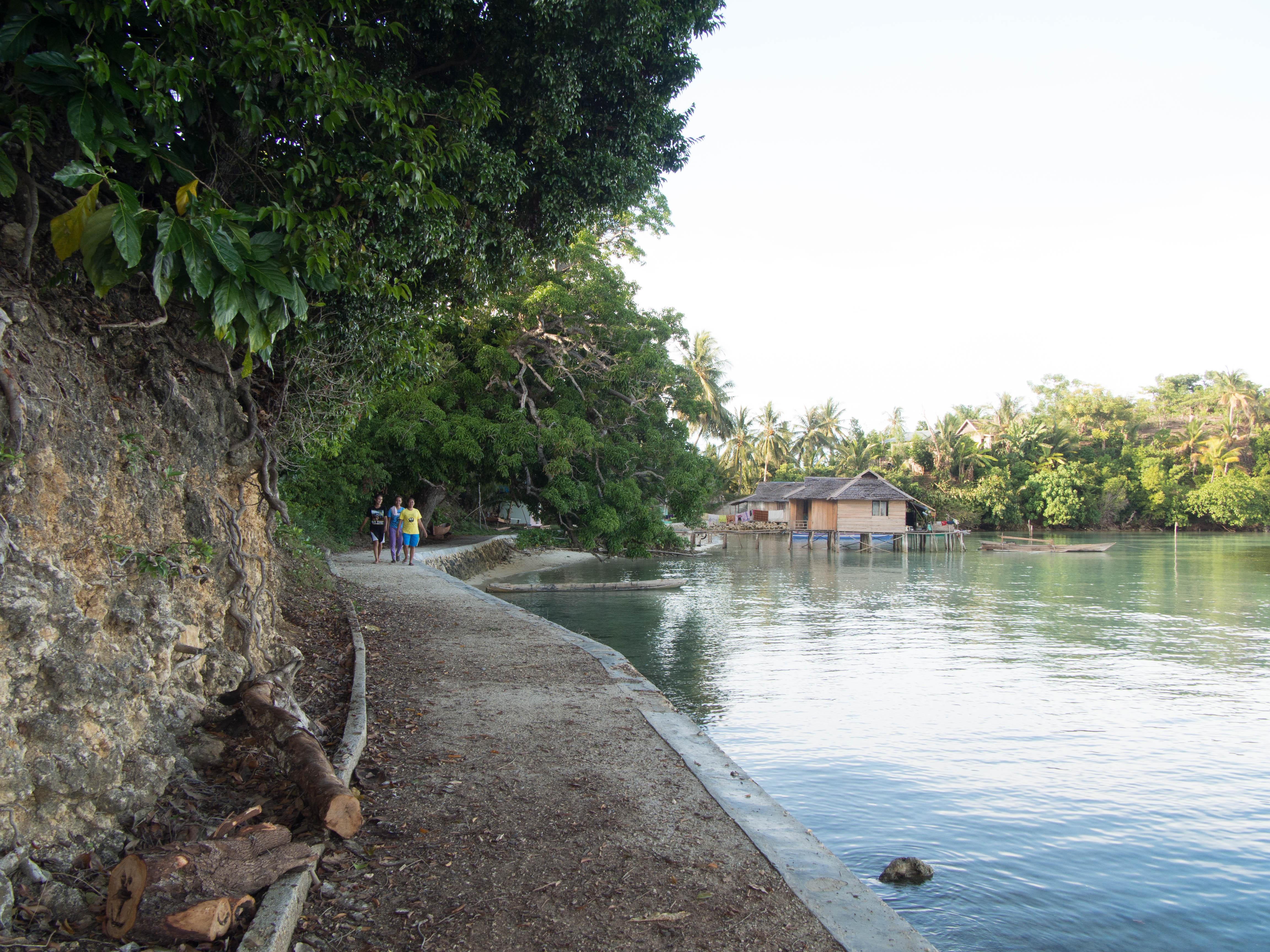 Тогеанские острова. Затерянные в неТихом Океане