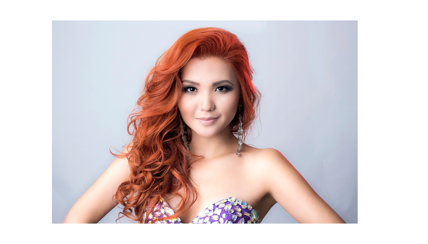 Киргизские девочки красотки модели фото