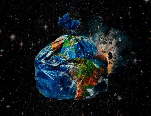 Австралийские ученые: человек разрушит природу к 2100 году