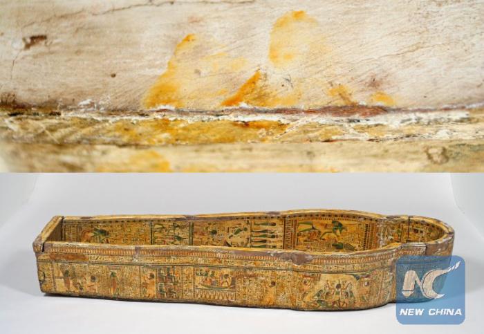 Таинственные саркофаги, которые не торопятся открывать свои секреты