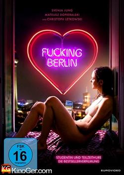 Fucking Berlin - Studentin und Teilzeithure (2016)