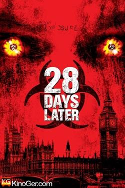 28 Days Later German Stream