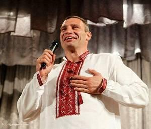 И Мать Руси - Бандерштат, и мэр - «бендеровец»: Виталий Кличко утвердил переименование Московского проспекта