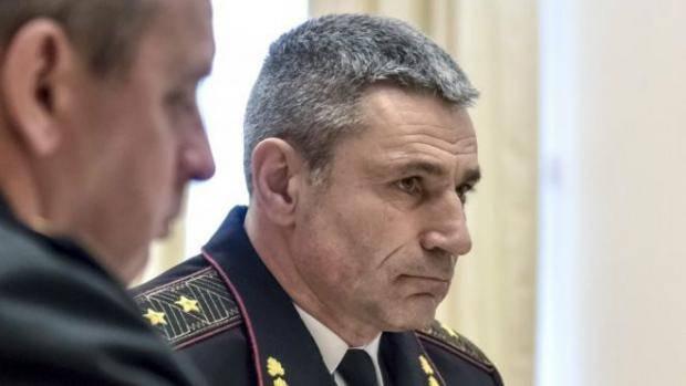 """""""Внимание Кремля переключаєтся на Молдову, через которую Москва будет пытаться окружить Украину"""", - командующий ВМС Украины"""