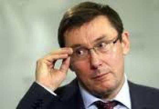 Лавринович рассказал, в чем именно его подозревает Генпрокуратура