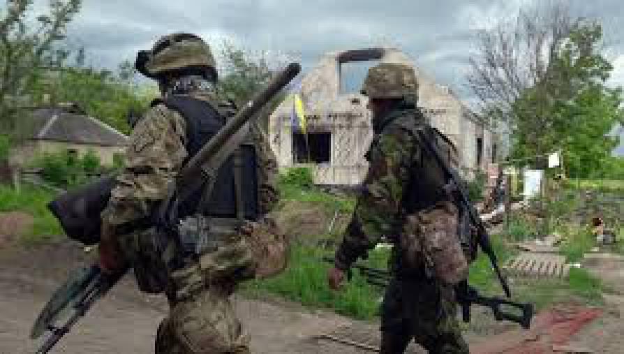 За период боевых действий на подконтрольной Украине части Донецкой области погибли 50 детей, - Аброськин