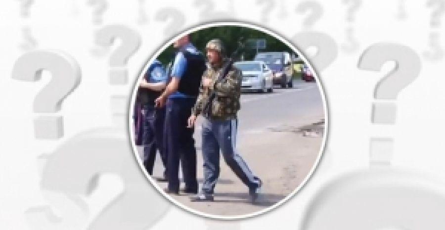 Новые детали относительно Мукачева... В перестрелке принимали участие сепаратисты