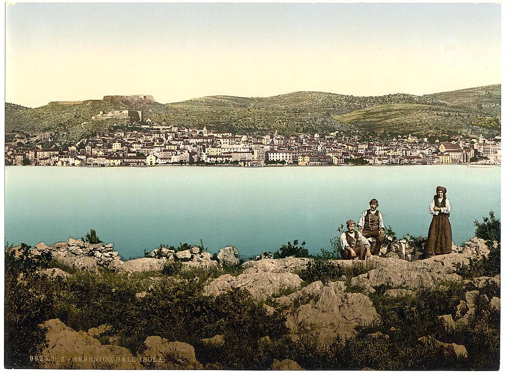 Австро-Венгрия 8