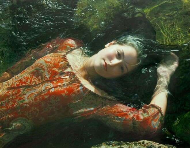 Yigal Ozeri