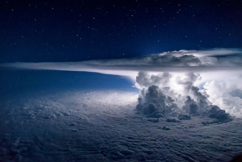 Тихоокеанский шторм
