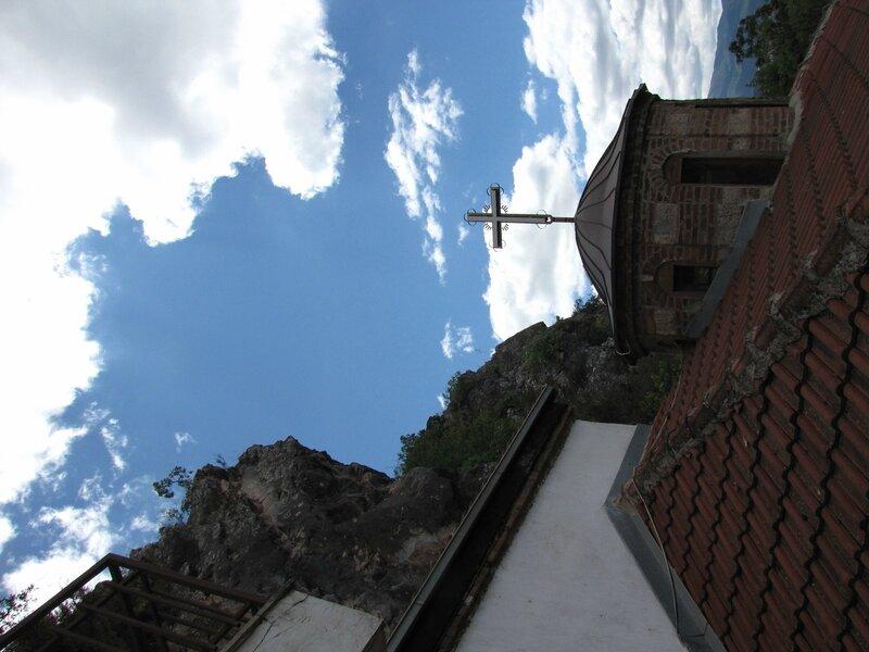 Охрид. Камни и лики