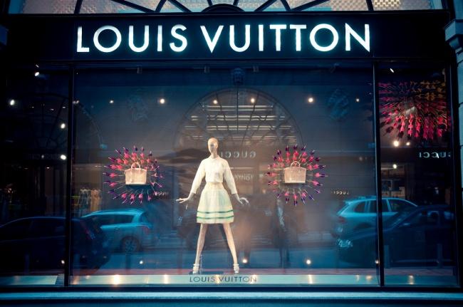Стоимость бренда: $28,4 млрд Рост стоимости бренда загод: +16% Louis Vuitton— самый дорогой вмире