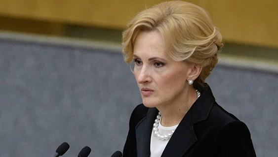 Неменее 60% граждан России ничего незнают о«пакете Яровой»