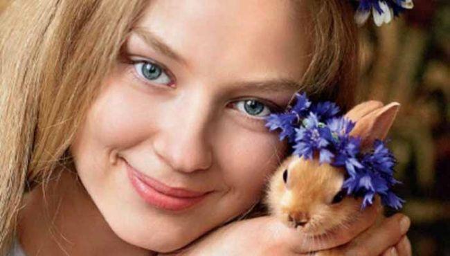 Светлана Ходченкова скрывает своего нового избранника отобщества