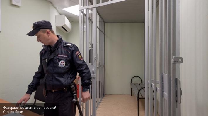 Схвачен врио руководителя антикоррупционного главка МВД РФ
