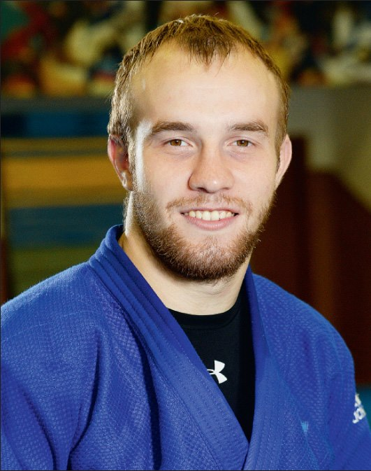 Украинец Назаренко завоевал серебро Паралимпиады вдзюдо
