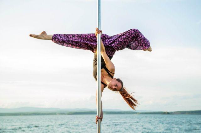 Танцы нашесте могут войти волимпийскую программу