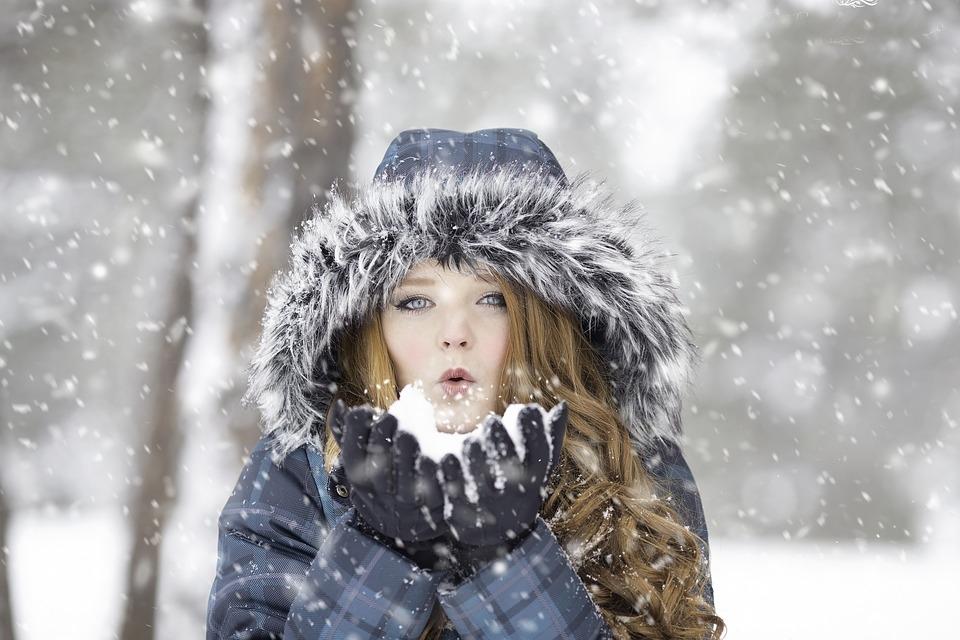Снег выпадет в столице России наследующей неделе