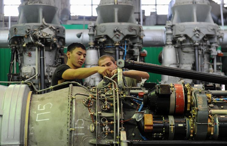Роскосмос испытает наМКС новый ядерный мотор