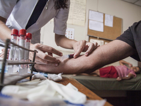 Роспотребнадзор предупредил ораспространении лихорадки чикунгунья наЗападе